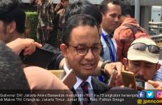 Jakarta Banjir Lagi, Anies Bandingkan Jumlah Pengungsi dengan Era Ahok - JPNN.com