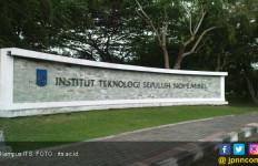 Ini Dia Tiga Nama Calon Rektor ITS - JPNN.com