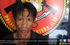 Usman Memang Suami Edan, Kejam Banget - JPNN.com
