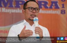 Jokowi Janji Buka 10 Juta Lapangan Kerja, Nih Realisasinya - JPNN.com