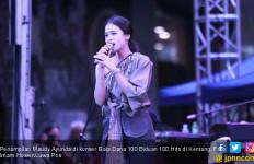 Maudy Ayunda Beri Persembahan Khusus buat Masyarakat Sulteng - JPNN.com