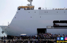 Bupati Maros Jamin Makan dan Minum Pengungsi Gempa 1 Bulan - JPNN.com