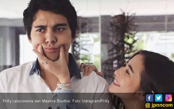 Matt & Mou: Duet Maxime dan Prilly di Layar Lebar - JPNN.com