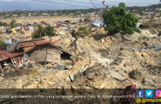 Malaysia Buatkan Bantuan Hunian Sementara untuk Korban Gempa Palu - JPNN.com