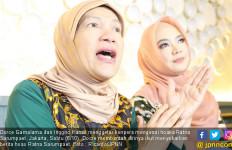 Dorce - Inggrid Kansil Kecewa Dibohongi Ratna Sarumpaet - JPNN.com