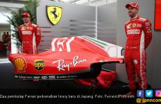 Mission Winnow Dorong Ferrari Genggam Sisa Musim F1 2018 - JPNN.com