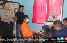 Berita Terbaru Pembunuhan Sadis Terhadap Bu Supinah, Ngeri! - JPNN.com