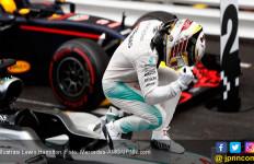 Hasil F1 Jepang 2018: Hamilton Tak Terbendung - JPNN.com