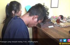 Mahasiswi Ikut Pacar jadi Maling di Rumah Kosong - JPNN.com