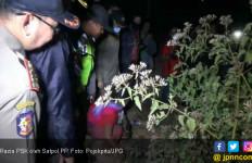 Digerebek Satpol PP, PSK Lari Terbirit-Birit ke Hutan - JPNN.com