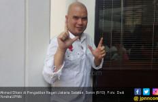 Ahmad Dhani Dipenjara, Once Bilang Begini - JPNN.com