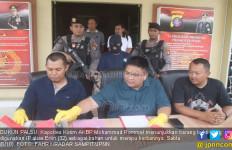 Dukun Palsu Berbuat Tidak Terpuji Terhadap Pasien Lumpuh - JPNN.com