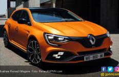 Renault Siapkan Crossover Kompak Listrik - JPNN.com