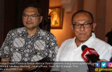 Ical Lebih Sreg jika Ketua Umum Golkar Terpilih Tanpa Voting - JPNN.com