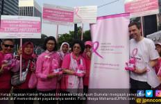 Kanker Payudara Mulai Incar Anak Remaja - JPNN.com