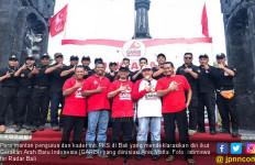 Ramai-ramai Tinggalkan PKS lantas Ikut GARBI Anis Matta - JPNN.com