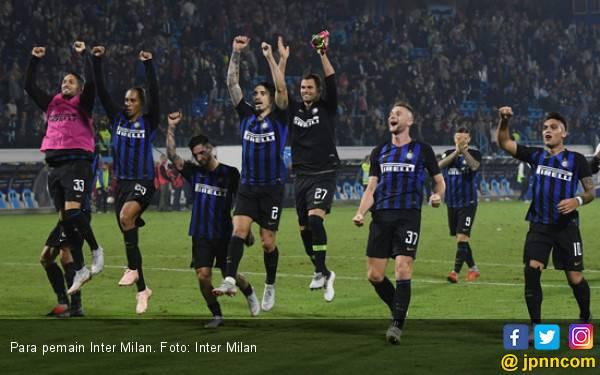 Melempem, 2 Pilar Inter Milan Bakal Pindah ke Inggris - JPNN.com