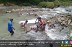 Pelaku Pembunuhan Sekeluarga di Deliserdang Dibekuk Polisi - JPNN.com