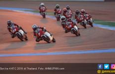 4 Pembalap Indonesia Berjibaku di Seri Ke-4 ATC 2018 - JPNN.com