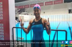 Asian Para Games: Syuci Sumbang Emas ke-4 untuk Indonesia - JPNN.com