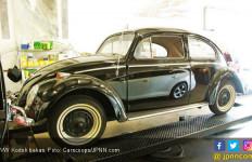 Gara-gara Disetop Produksi, Harga VW Kodok Bekas Melambung - JPNN.com
