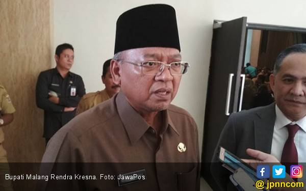 Gubernur Jatim Belum Pilih Plt Bupati Malang - JPNN.com