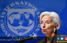 Simak Kata Direktur IMF soal Acara Tahunan, Jokowi dan Gempa - JPNN.com