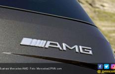 Mercedes AMG A45 Baru Bakal Jago Ngepot Bertenaga 400 Hp - JPNN.com