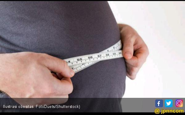 Obesitas Tingkatkan Risiko Asam Urat? - JPNN.com