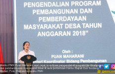 Pemerintah Terus Optimalkan Program Pemberdayaan Desa - JPNN.com