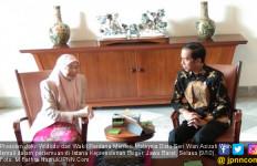 Dikunjungi Wakil PM Malaysia, Presiden Jokowi Titip soal WNI - JPNN.com