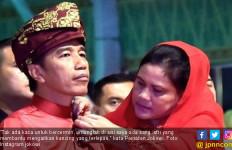 Soal Acara IMF, Jokowi: Ini Bukan Sesuatu yang Hilang - JPNN.com