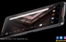 Penjualan Hp Asus ROG Phone 2 Seperti Kacang Goreng di Tiongkok - JPNN.com