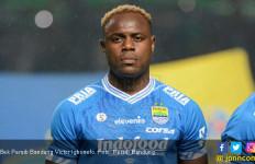 Victor Igbonefo Tak Sabar Bertemu Bobotoh - JPNN.com