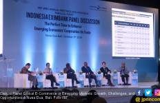 Indonesia Eximbank Bantu UMKM Berorientasi Ekspor - JPNN.com