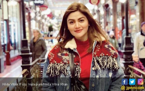 Kriss Hatta Divonis Bebas, Begini Respons Hilda Vitria - JPNN.com