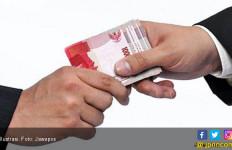 Polres Aceh Selatan Tahan 3 Tersangka Korupsi Rehab Irigasi - JPNN.com
