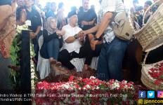 Indro Warkop Sudah Punya Firasat Istrinya Bakal Pergi - JPNN.com
