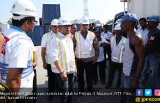 Menaker Temukan Pelanggaran Ketenagakerjaan di Pelindo III - JPNN.com