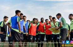 Persebaya vs Borneo FC: Tebus Dosa dengan Tiga Angka - JPNN.com