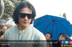 Cerita Vino G Bastian Berperan Jadi Ayah di Film Hari yang Dijanjikan - JPNN.com