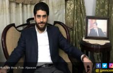 Sebarkan Hoaks, Anak Mantan Presiden Mesir Ditangkap Polisi - JPNN.com