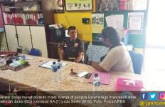 Rumah Kosong Saksi Bisu Perbuatan Pria Tua Terhadap Siswi SD - JPNN.com