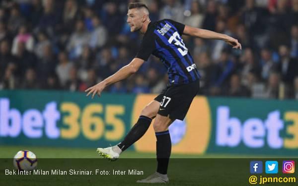 Setia, Bintang Inter Milan Bikin 4 Raksasa Eropa Nelangsa - JPNN.com