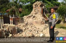 Ingat, Ada Dua Patahan Aktif di Kawasan Surabaya - JPNN.com
