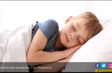 Anak Tidur Mendengkur, Orang Tua Perlukah Waspada? - JPNN.com
