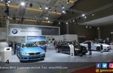 BMW Indonesia Ajak Konsumenya Lebih Memahami Berkendara Aman di Jalan - JPNN.com