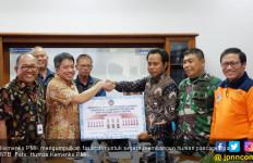 Fasilitator Diminta Percepat Perbaikan Rumah Pascagempa NTB - JPNN.com