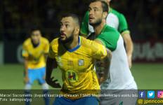 Semen Padang Bakal CLBK dengan Striker Brasil? - JPNN.com