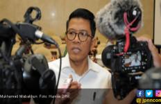 Misbakhun: Tidak ada Larangan Politikus jadi Anggota BPK - JPNN.com
